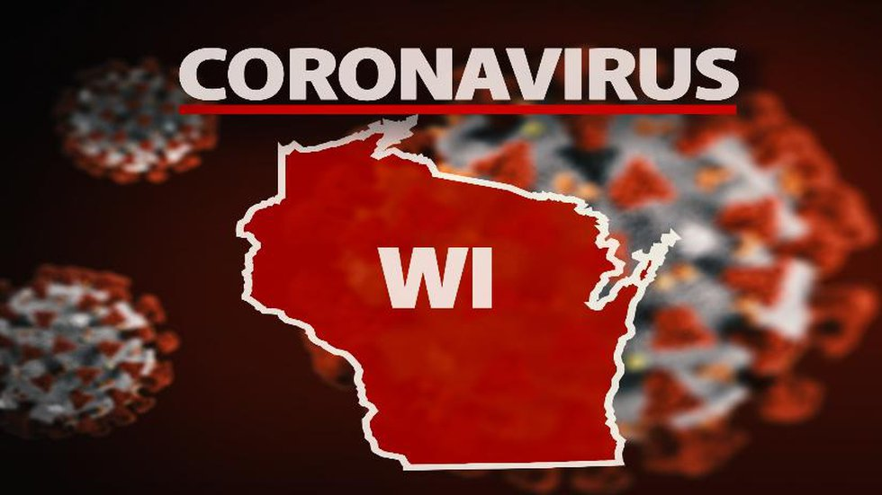 COVID-19 in Wisconsin: Cases slip, deaths remain in double digits - WBAY