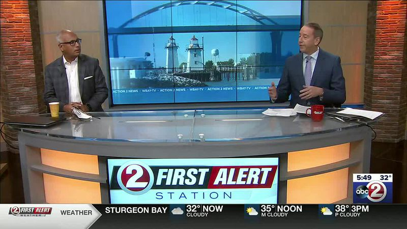 WATCH: Dr. Rai answers viewer questions, Dec. 3
