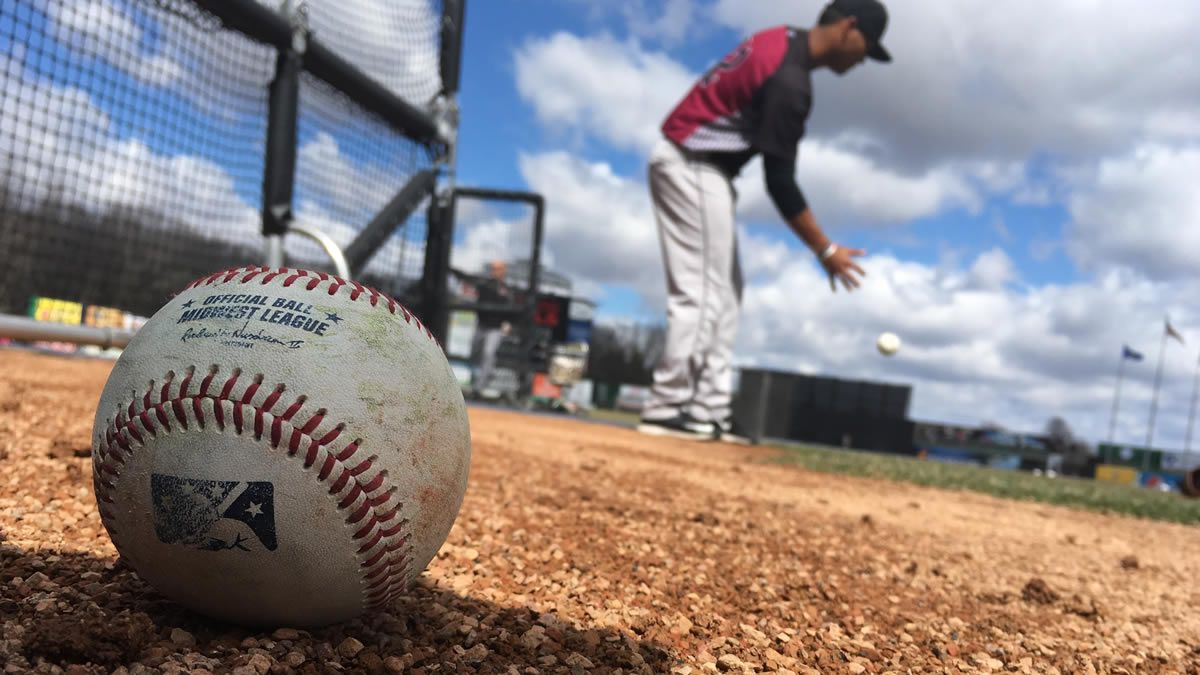 Minor League Baseball Season Canceled Due to Virus