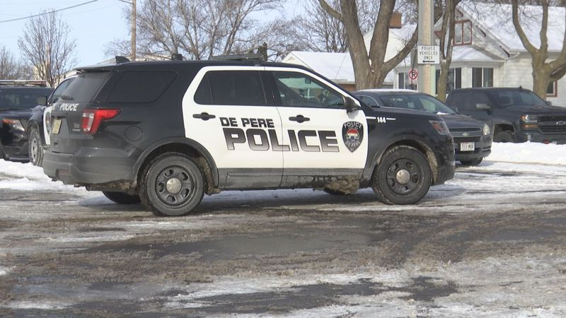 The De Pere Police Department is looking to add a social worker yet this year.