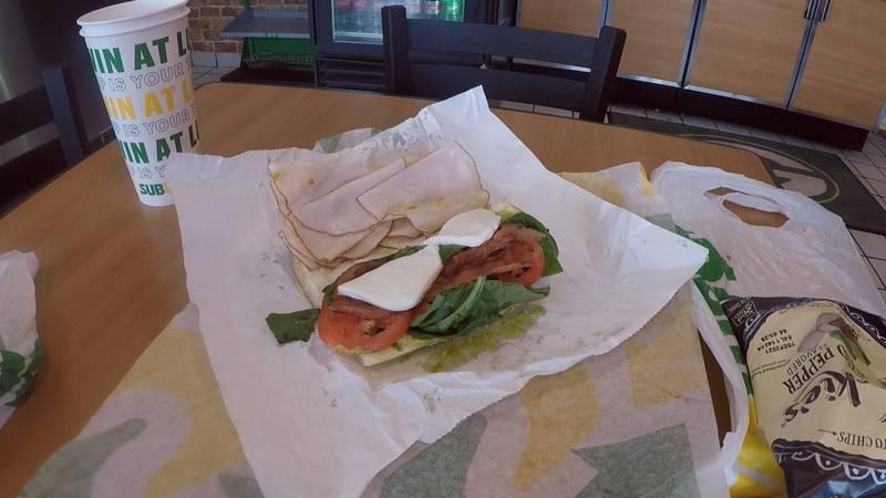 Subway now offers BelGioioso fresh mozzarella on its sandwiches.