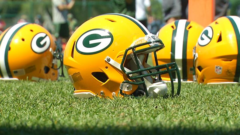 Packers make slight changes to offseason schedule