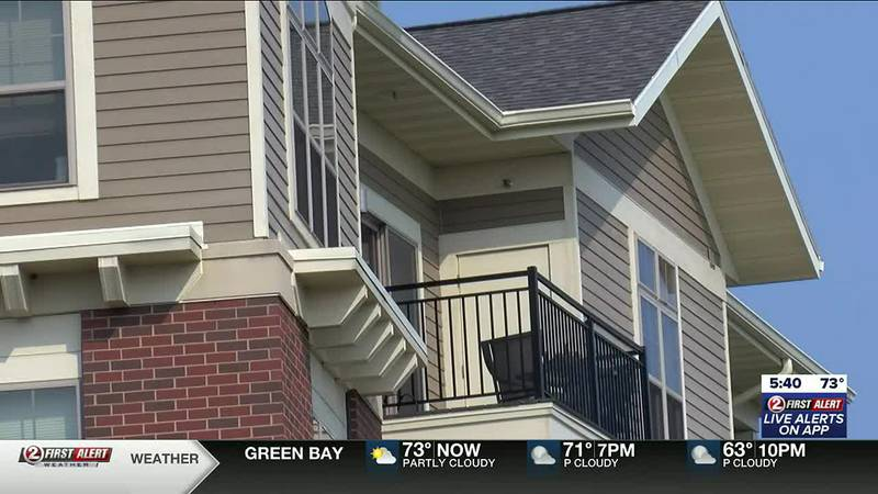 As eviction moratorium expires, requests for financial help now spiking