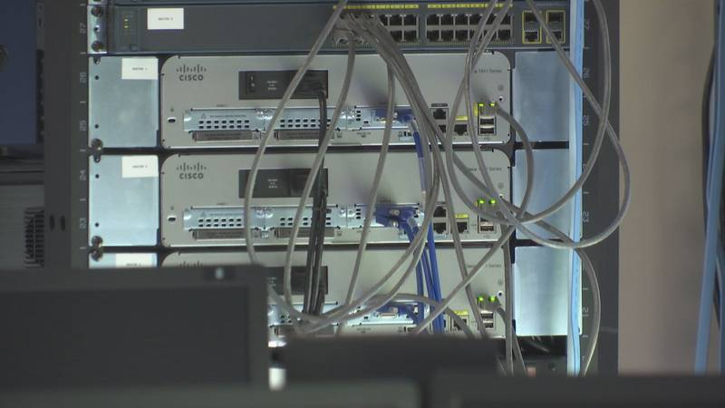 Northeast Wisconsin Technical College offers a two-year cybersecurity degree.