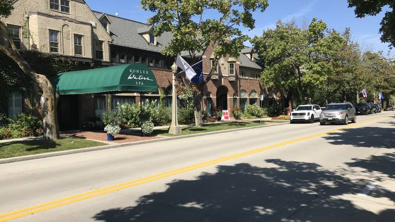 The Village of Kohler has a full schedule of events planned for Ryder Cup week.