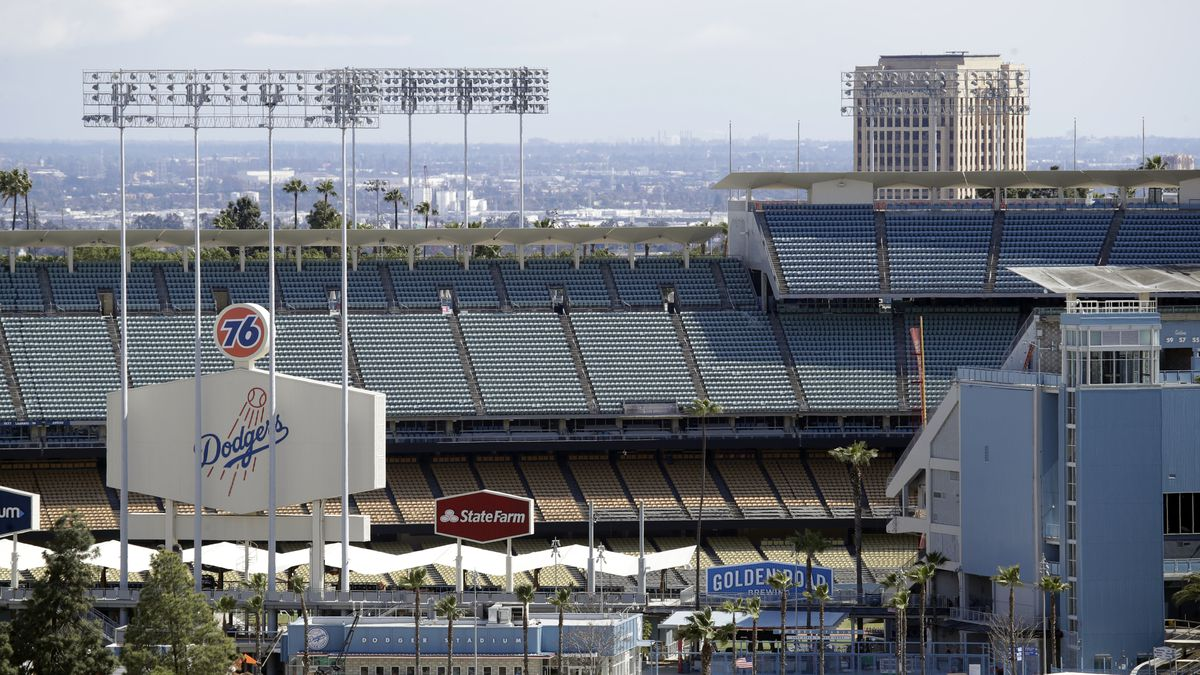 Opening night on July 23 will feature the New York Yankees visiting the Washington Nationals. On the West Coast, the Los Angeles Dodgers will host the rival San Francisco Giants.