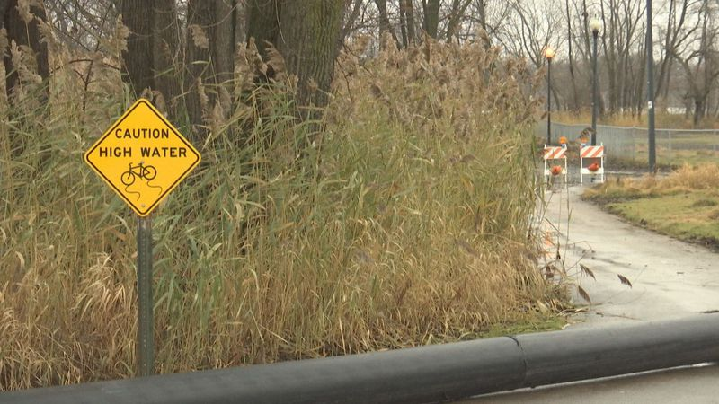 Green Bay is hoping to work with other municipalities to fix East River Flooding.
