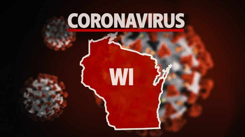 COVID-19 in Wisconsin: Half of older adults 65+ get vaccine - WBAY