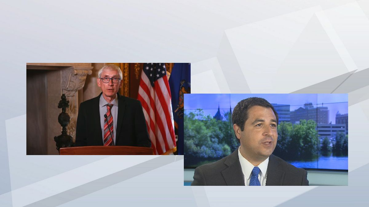Wisconsin Governor Tony Evers and Wisconsin Attorney General Josh Kaul issued statements...