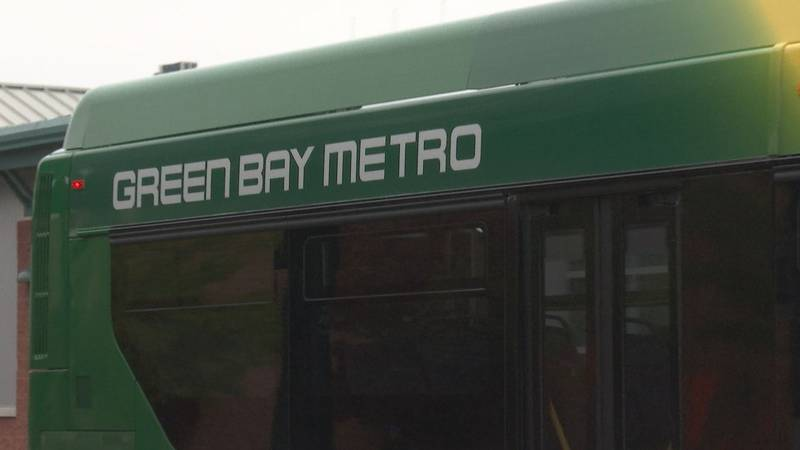 The Green Bay transit looks at route changes.