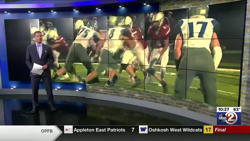 Operation Football: Week 4 (Part 2)