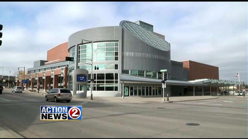 Fox Cities Performing Arts Center in Appleton
