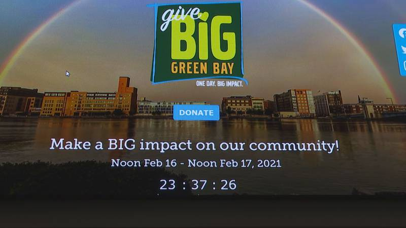 The Greater Green Bay Community Foundation and the Packers, have teamed up once again this year...