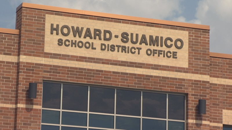 Howard-Suamico School District Office