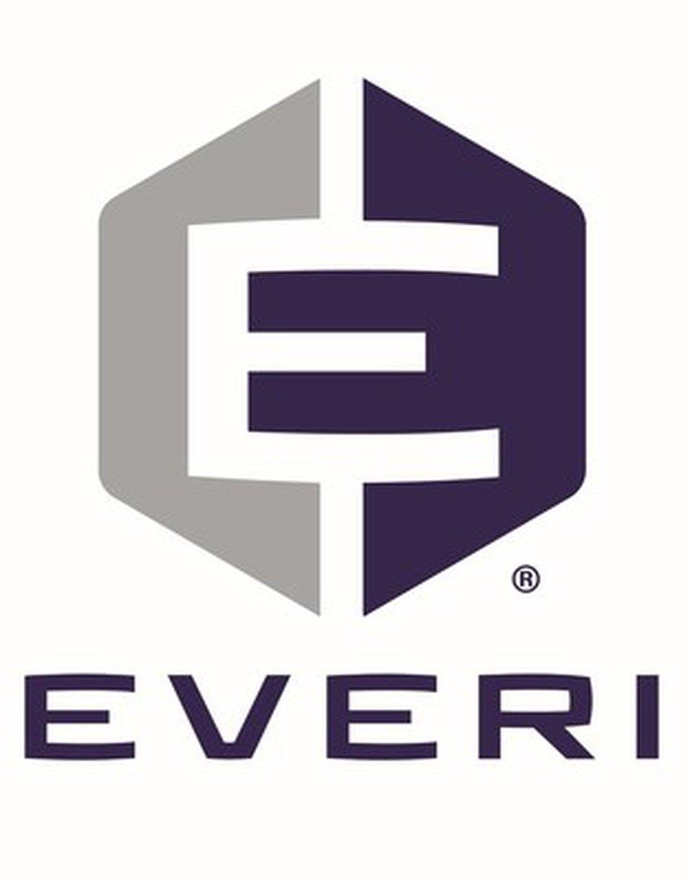 Everi Holdings Inc. Logo (PRNewsfoto/Everi Holdings Inc.)