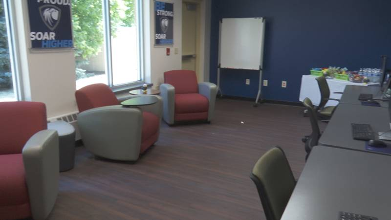 NWTC learning center