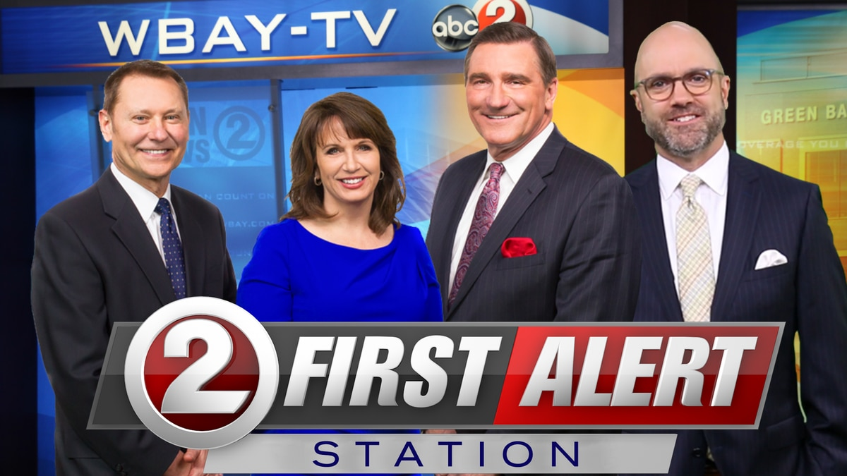 The Action 2 News team