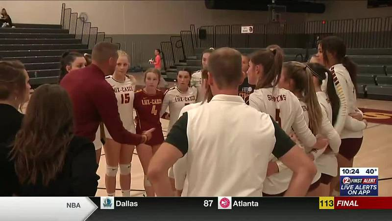 Check out the highlights from 4 area games