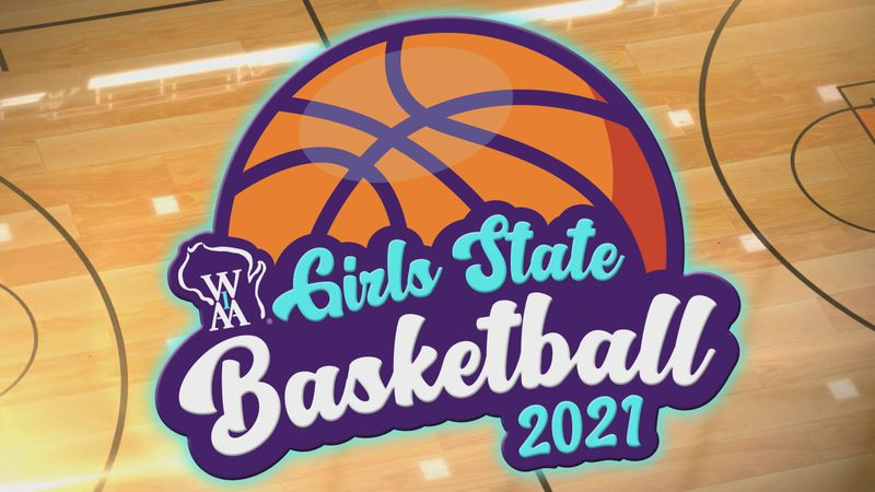 The WIAA has released the 2021 Girls Basketball State Tournament matchups.
