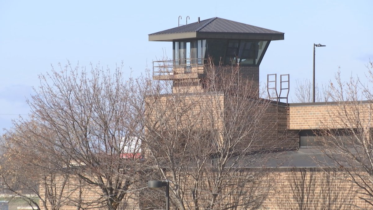 Oshkosh Correctional Institution in Oshkosh, WIsconsin