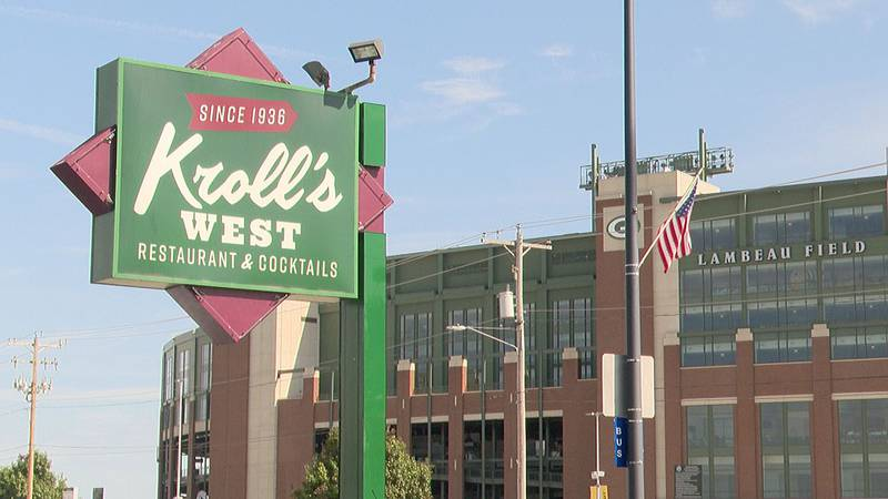 Kroll's West and other Stadium District bars are ready for crowds