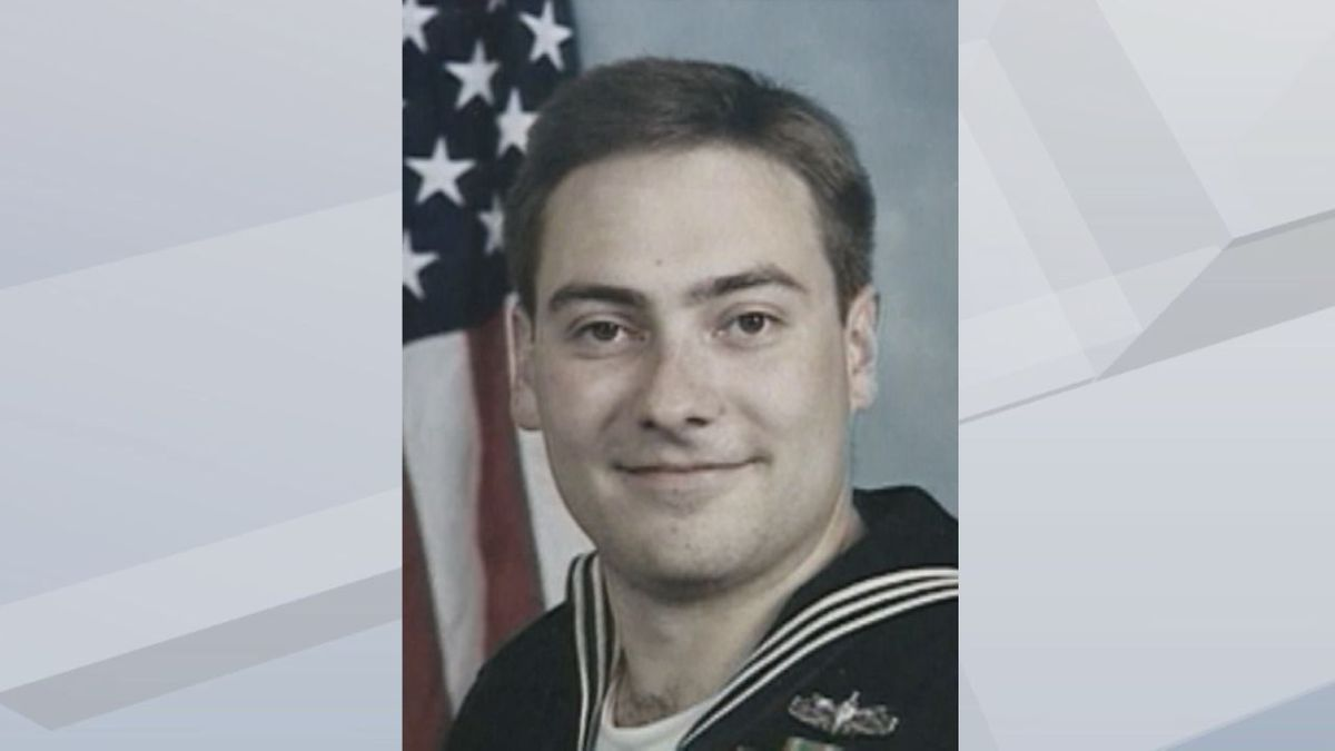 Marc Nieto of Fond du Lac was killed in the 2000 USS Cole attack.